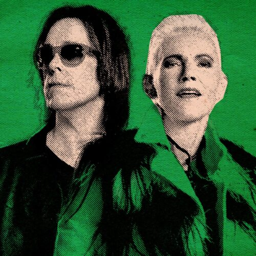 Roxette lanza Music From The Roxette Vaults Vol. 2