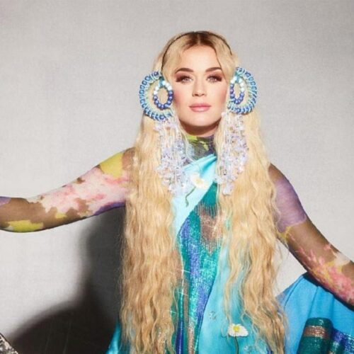 Katy Perry publica el videoclip del tema 'Not The End of the World'