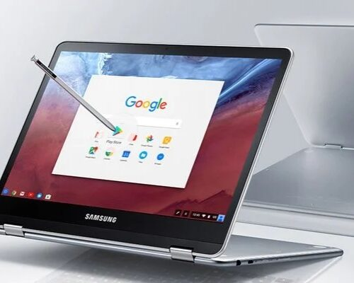 Chrome OS desplaza a macOS y le roba mercado a Windows